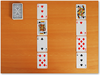 Congress Solitaire