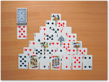 Solitaire Games Pyramid Solitaire Free Download