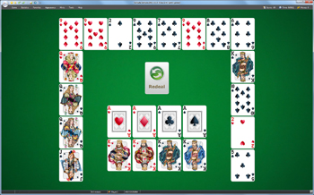 crescent solitaire download